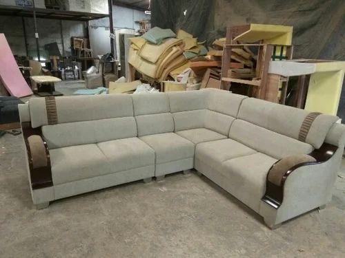 China Handle Sofa Set