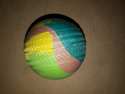 Cricket Rubber Ball