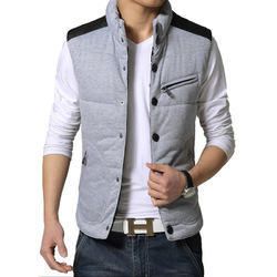 Mens Sleeveless Jackets Mens Half Jacket Latest Price