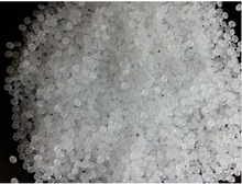 LLDPE Reprocessed Granules For Blow Film