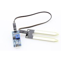Soil Humidity Hygrometer Moisture Detection Sensor Module