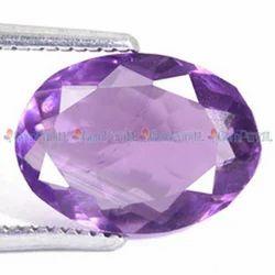 3.34 Carat Purple Amethyst