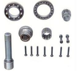 Hydraulic Mobile Spare Parts