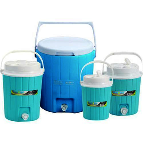 1c06a38dfe Blue Thermo Water Jug, Capacity: 1.7 L, Rs 470 /number, Accurate ...