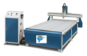CNC Multi Spindle Wood Router