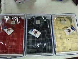 Men Shirts and junior shirts