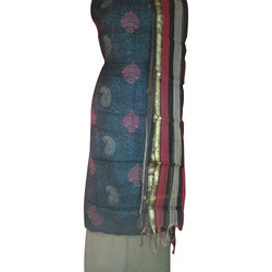 Party Wear Kota Silk Suit