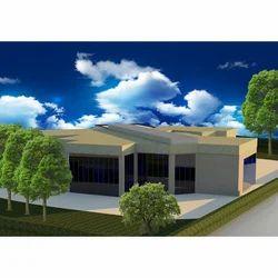 Architectural Revit Modeling Service