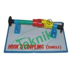 Hooks Coupling Model
