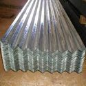 Galvanised Iron Sheets