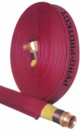 Pyroprotect Fire Hose, पायरोप्रोटेक्ट फायर होज