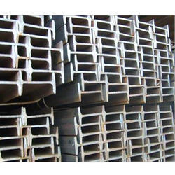 Mild Steel MS Beam ISMB