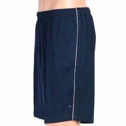 Mens Cotton Athletic Shorts