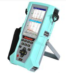 Handheld Vibration Analyzer