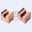Oxygen Free Copper Profiles