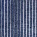 Regular Wear Stripes Linen Striped Shirt Fabric