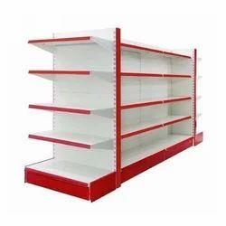 Library Display Rack
