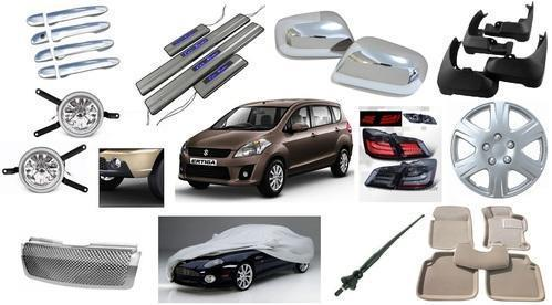 Deepak Car Modification Service Provider Of Maruti Car Accessories