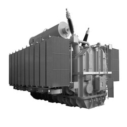Transformer Tanks And Parts