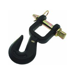 Drawbar Grab Hook