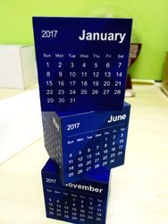 Gift Calender
