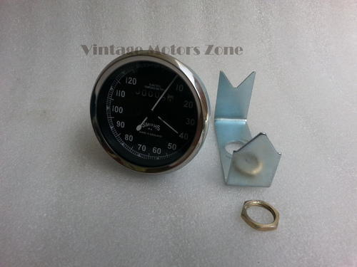 Replica Smiths Speedometer