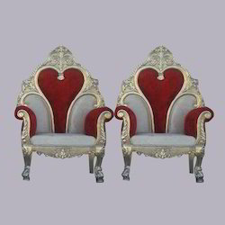 Indian Wedding Chairs