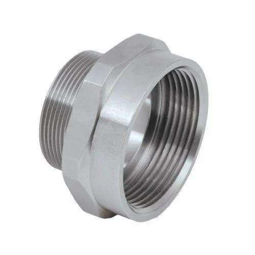 Aluminium Cable Glands Aluminum Cable Glands Exporter
