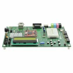 Waxwing Spartan 6 FPGA Development Board