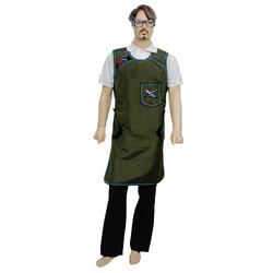 Coat Type Radiation Protective Apron