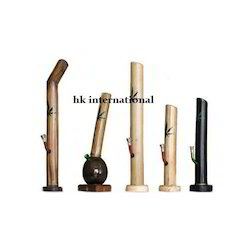 Bamboo Smoking Pipes