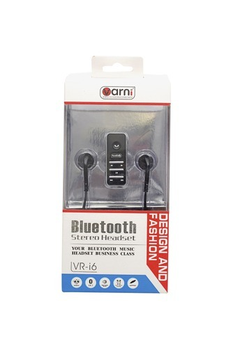ab66f6072dd Bluetooth headset - Varni Mobile Bluetooth Headset Vr-i6 from Delhi
