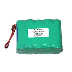 12V Ni MH Battery Pack