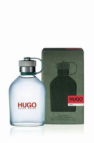 hugo boss latest perfume