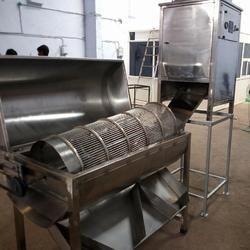 Cashew Peeling Plant