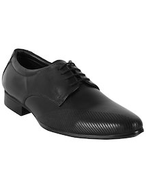 Leather Office Shoes