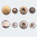 Button Fasteners