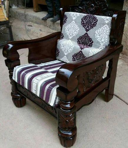 Wondrous Wood Sofa Set Machost Co Dining Chair Design Ideas Machostcouk