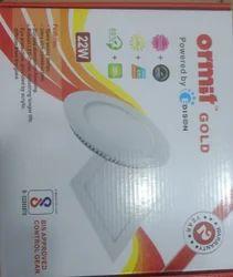 Ormit LED Panels