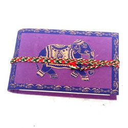 Pocket Elephant Diary