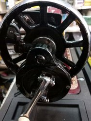 Sewing Machine Wheel