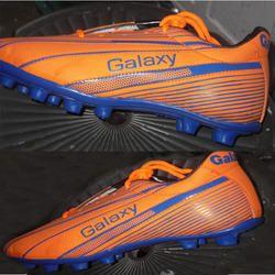 Olympia Practice Superb Football Boot (Fluorscent Orange) 1b93cd1036e