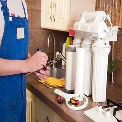 RO Water Purifiers Maintenance Services