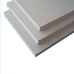 White Gypsum Board