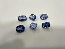 Astrology Sri Lanka Astrological Gemstones neelam blue sapphire, 3-5 Cts, Carat: 3.5 Carat