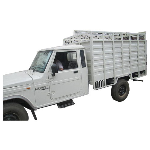 Loading Van At Rs 40000 Piece Industrial Area Phase 7 Mohali Id 10808478630