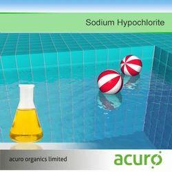 Sodium Hypochlorite, Packing Size: 50 Ltr