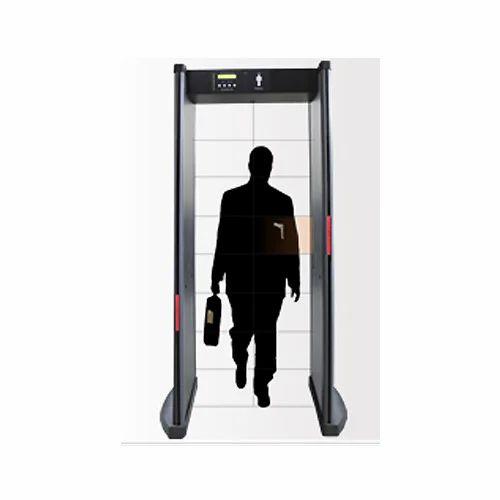 Metal Detectors Door Frame Metal Detector Distributor