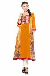 Designer Ladies Wear Kurti Salwar Kameez Party Wear Suit