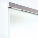 Tempered Glass Sliding Door System